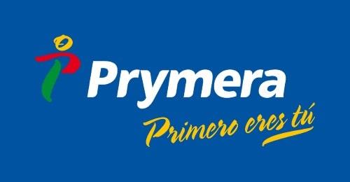 Caja Prymera