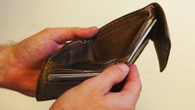 Para que llegues a fin de mes con efectivo en el bolsillo ...